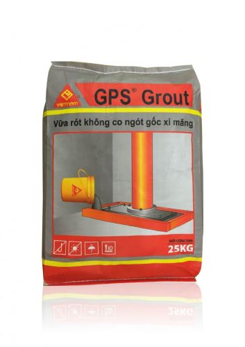 GPS®-GROUT-M600