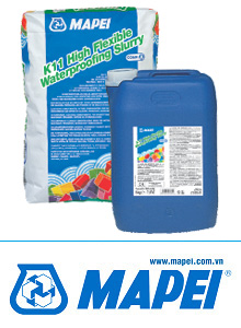 Mapei-K11-high-flexible-Waterproofing-flury