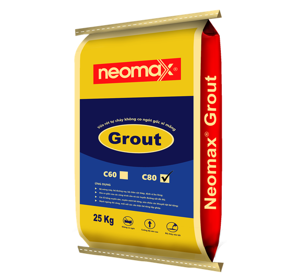 neomax-grout-c80